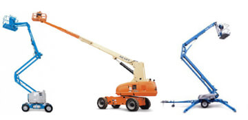 Glendale Boom Lift Rental Prices
