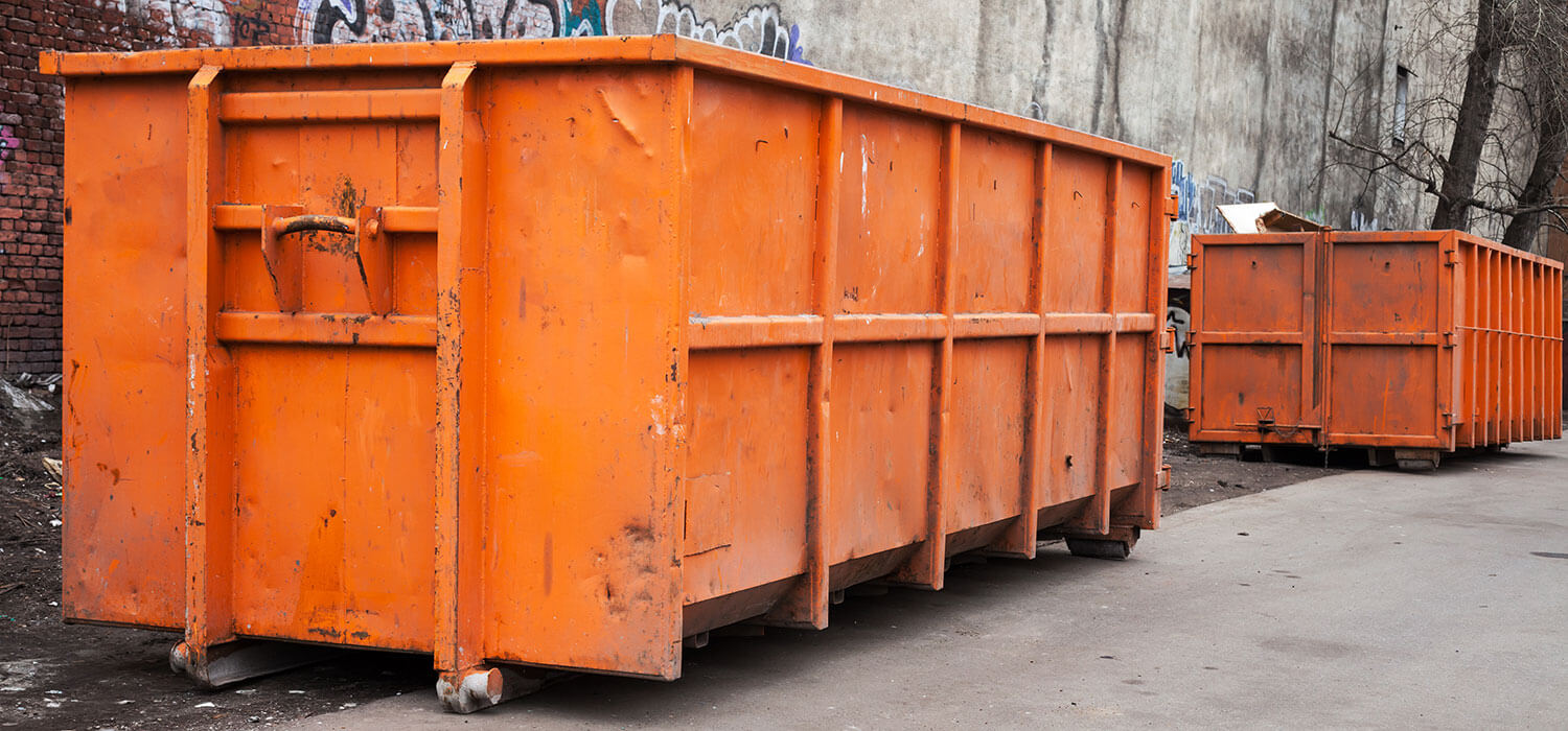 Norfolk Dumpster Rental