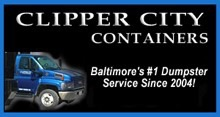 Clipper City Containers