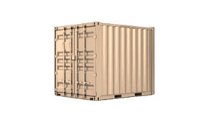 10 ft storage container in Pembroke Pines