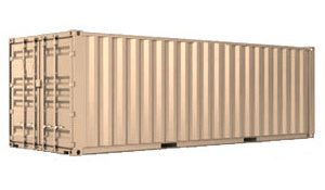 40 ft storage container in Pembroke Pines