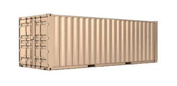 Greensboro Storage Containers Prices