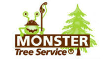 Monster Tree Service of North Houston