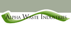 Alpha Waste Industries