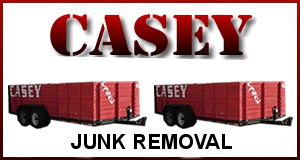 Casey Junk Removal