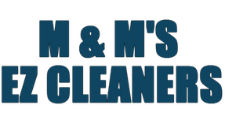 M & M E-Z Cleaners