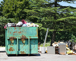 Leavenworth Junk Removal Prices