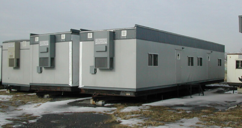 North Slope Borough Mobile Offices