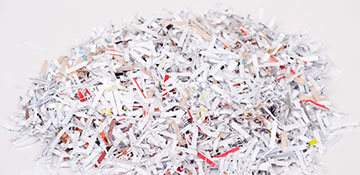 On-Site Paper Shredding in Conowingo, MD