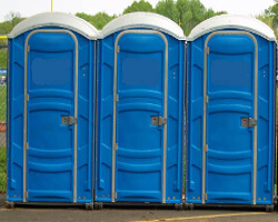 Columbus Porta Potty Rental Prices