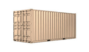 20 ft storage container in Klamath Falls