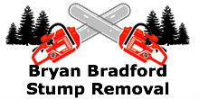 Bryan Bradford Stump Removal