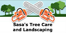 Sasas Tree Care and Landscaping