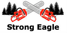 Strong Eagle